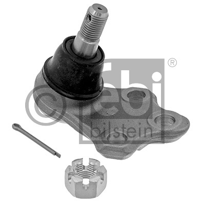 Rotule de suspension - FEBI BILSTEIN - 42620