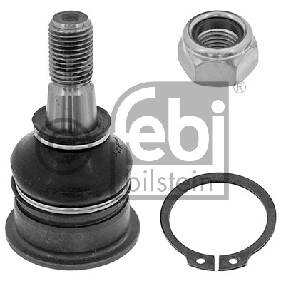Rotule de suspension - FEBI BILSTEIN - 42636
