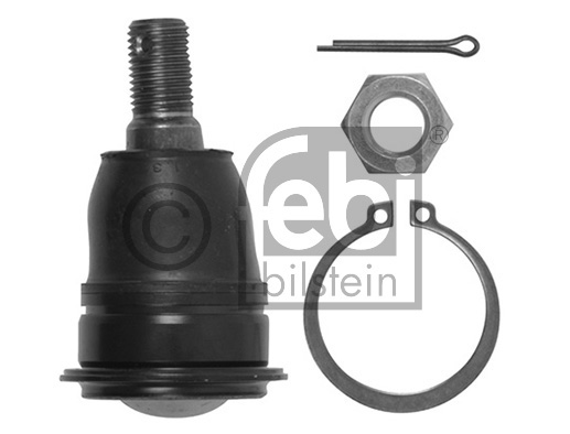Rotule de suspension - FEBI BILSTEIN - 42637