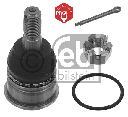 Rotule de suspension - FEBI BILSTEIN - 42650