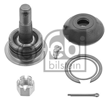 Rotule de suspension - FEBI BILSTEIN - 42658