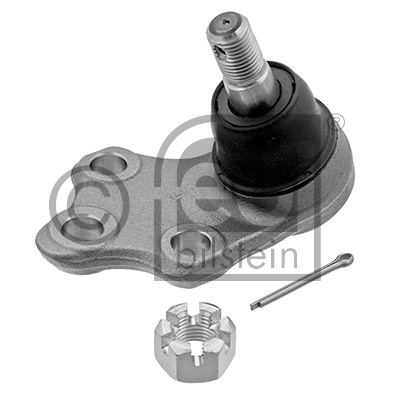 Rotule de suspension - FEBI BILSTEIN - 42659