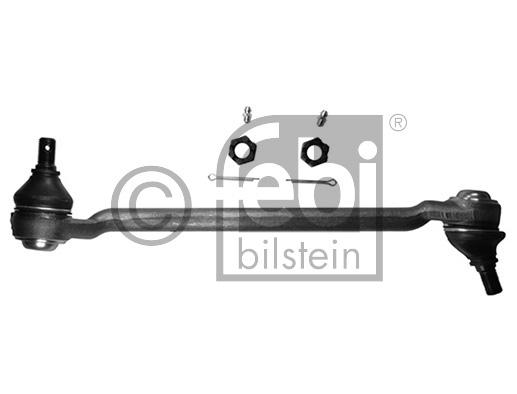 Rotule de barre de connexion - FEBI BILSTEIN - 42678