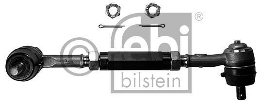 Rotule de barre de connexion - FEBI BILSTEIN - 42695