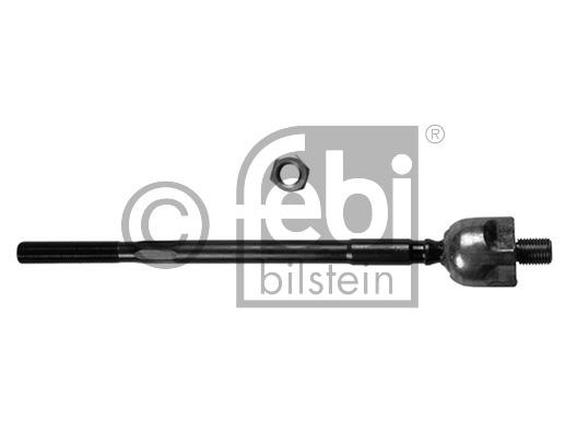 Rotule de direction intérieure, barre de connexion - FEBI BILSTEIN - 42696