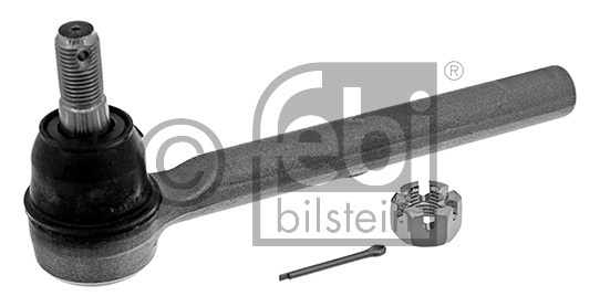 Rotule de barre de connexion - FEBI BILSTEIN - 42724