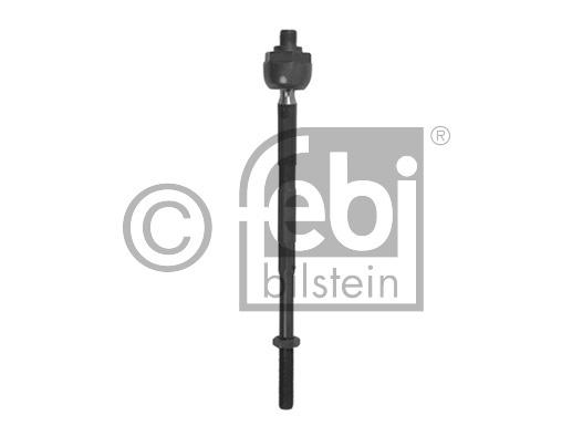 Rotule de direction intérieure, barre de connexion - FEBI BILSTEIN - 42727