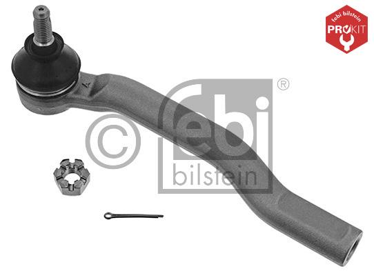 Rotule de barre de connexion - FEBI BILSTEIN - 42739