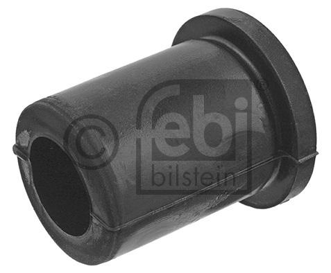 Coussinet de palier, ressort à lames - FEBI BILSTEIN - 42902