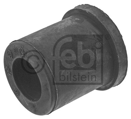 Coussinet de palier, ressort à lames - FEBI BILSTEIN - 42906