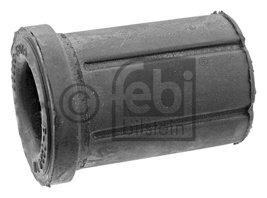 Coussinet de palier, ressort à lames - FEBI BILSTEIN - 42909