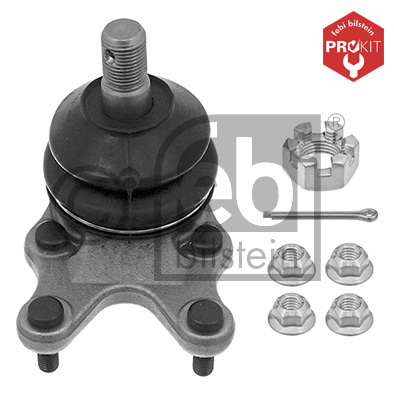 Rotule de suspension - FEBI BILSTEIN - 42998