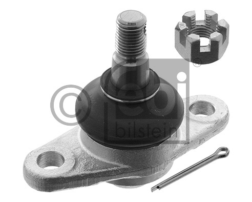 Rotule de suspension - FEBI BILSTEIN - 42999