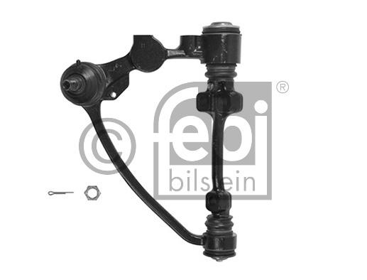 Bras de liaison, suspension de roue - FEBI BILSTEIN - 43005