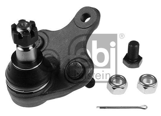 Rotule de suspension - FEBI BILSTEIN - 43033