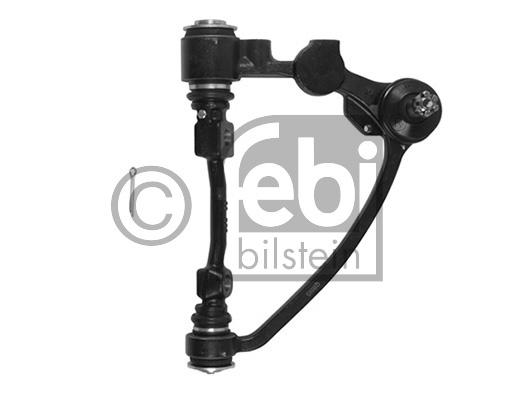 Bras de liaison, suspension de roue - FEBI BILSTEIN - 43054