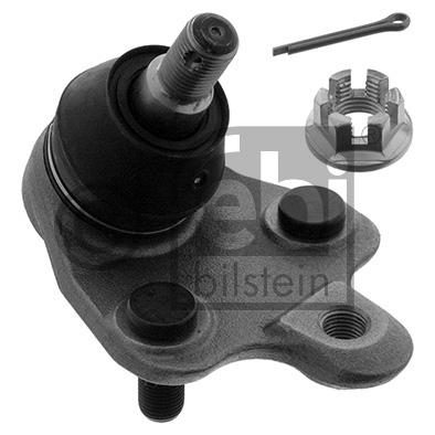 Rotule de suspension - FEBI BILSTEIN - 43055