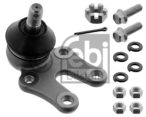 Rotule de suspension - FEBI BILSTEIN - 43058
