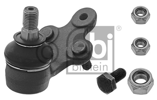 Rotule de suspension - FEBI BILSTEIN - 43091