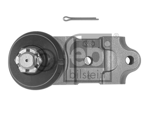 Rotule de suspension - FEBI BILSTEIN - 43099