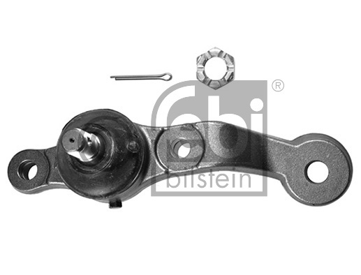 Rotule de suspension - FEBI BILSTEIN - 43125