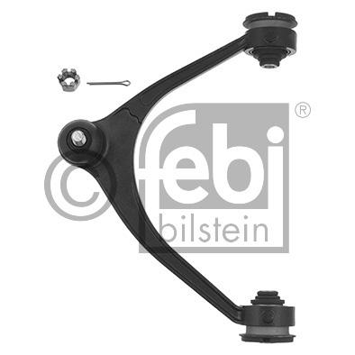 Bras de liaison, suspension de roue - FEBI BILSTEIN - 43134