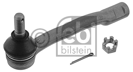 Rotule de barre de connexion - FEBI BILSTEIN - 43143