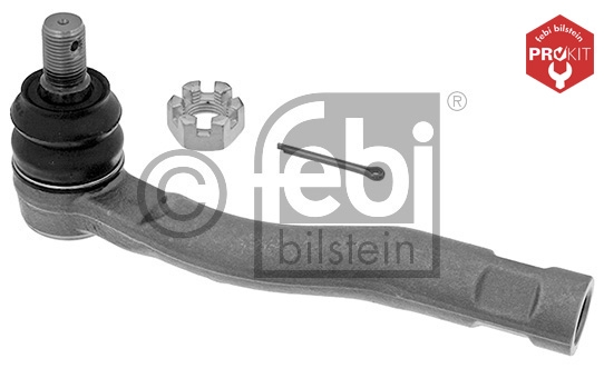 Rotule de barre de connexion - FEBI BILSTEIN - 43148