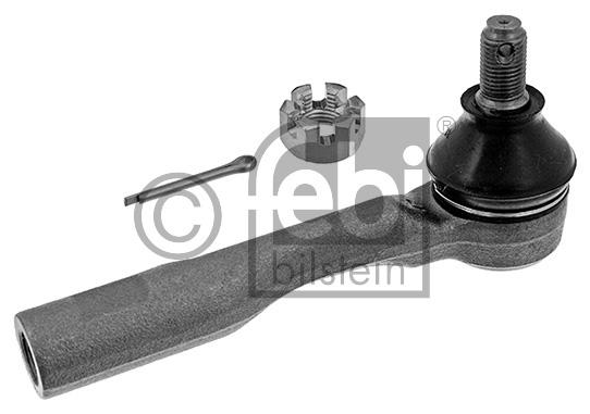 Rotule de barre de connexion - FEBI BILSTEIN - 43151