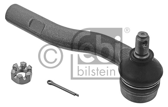 Rotule de barre de connexion - FEBI BILSTEIN - 43156