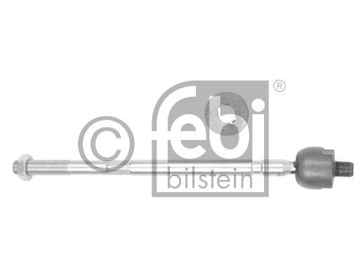 Rotule de direction intérieure, barre de connexion - FEBI BILSTEIN - 43164