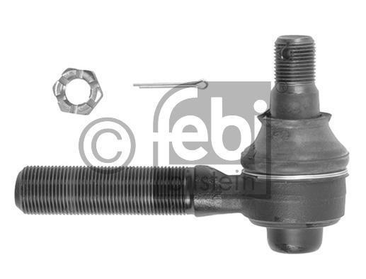 Rotule de barre de connexion - FEBI BILSTEIN - 43179