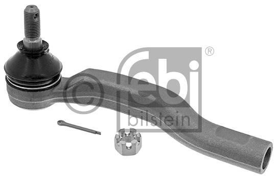 Rotule de barre de connexion - FEBI BILSTEIN - 43218