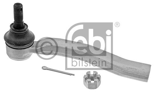Rotule de barre de connexion - FEBI BILSTEIN - 43222