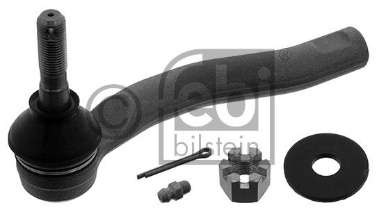 Rotule de barre de connexion - FEBI BILSTEIN - 43238