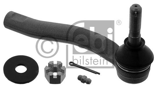 Rotule de barre de connexion - FEBI BILSTEIN - 43239