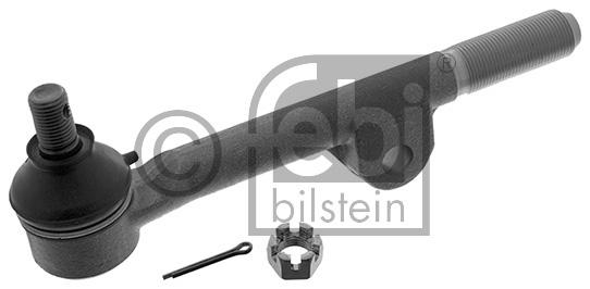 Rotule de barre de connexion - FEBI BILSTEIN - 43252