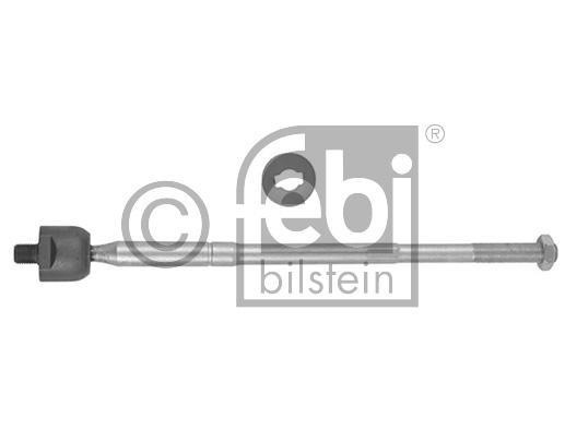 Rotule de direction intérieure, barre de connexion - FEBI BILSTEIN - 43279