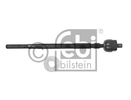 Rotule de direction intérieure, barre de connexion - FEBI BILSTEIN - 43283