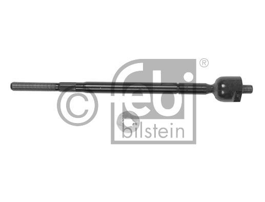 Rotule de direction intérieure, barre de connexion - FEBI BILSTEIN - 43289