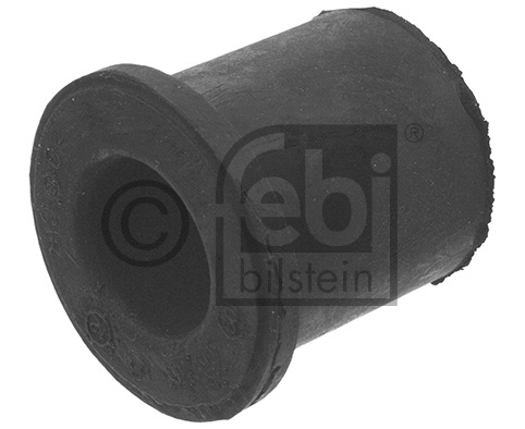 Coussinet de palier, ressort à lames - FEBI BILSTEIN - 43293