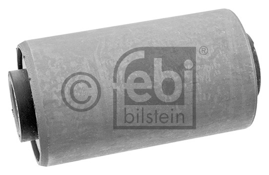 Coussinet de palier, ressort à lames - FEBI BILSTEIN - 43295