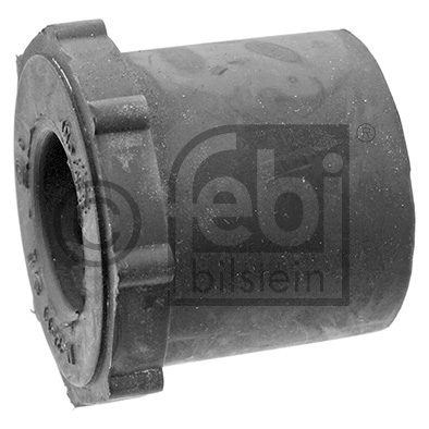 Coussinet de palier, ressort à lames - FEBI BILSTEIN - 43298