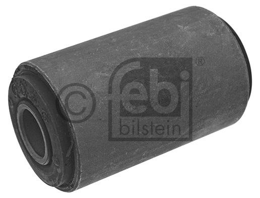 Coussinet de palier, ressort à lames - FEBI BILSTEIN - 43299