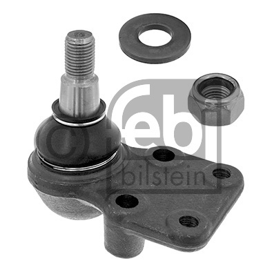 Rotule de suspension - FEBI BILSTEIN - 43322