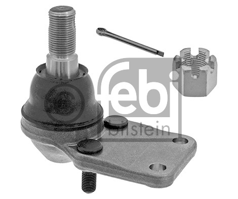 Rotule de suspension - FEBI BILSTEIN - 43324