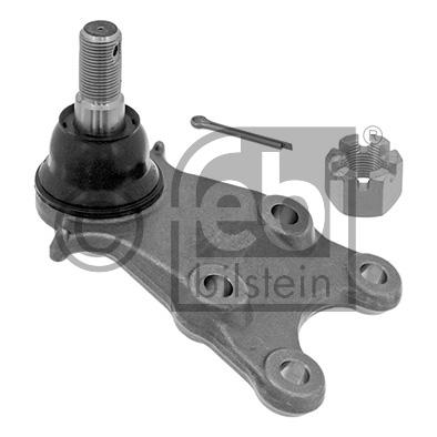 Rotule de suspension - FEBI BILSTEIN - 43327