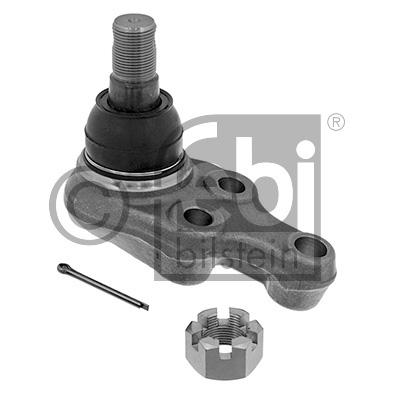 Rotule de suspension - FEBI BILSTEIN - 43330