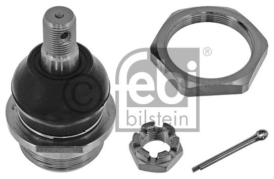 Rotule de suspension - FEBI BILSTEIN - 43332