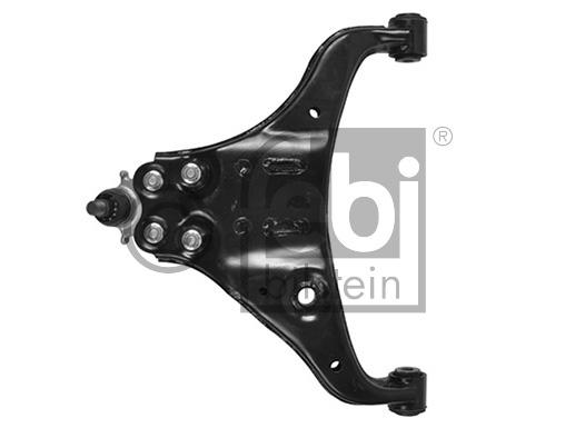 Bras de liaison, suspension de roue - FEBI BILSTEIN - 43338